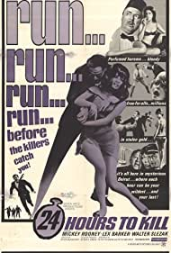 24 Hours to Kill (1965)