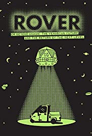 ROVER: Or Beyond Human - The Venusian Future and the Return of the Next Level Poster
