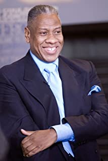 André Leon Talley Picture