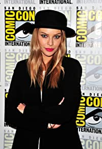 Primary photo for Lauren German