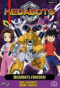 Primary photo for Medabots