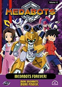 Medabots Japan