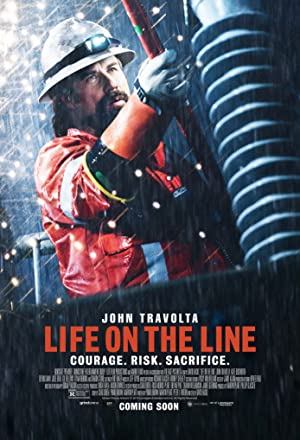 Permalink to Movie Life on the Line (2015)