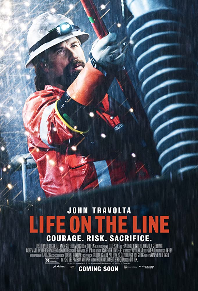 Life On the Line (2016) BluRay Direct Download