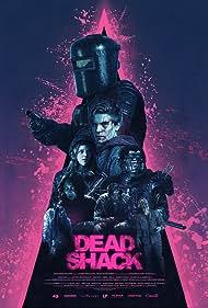 Valerie Tian, Donavon Stinson, Lizzie Boys, and Gabriel LaBelle in Dead Shack (2017)