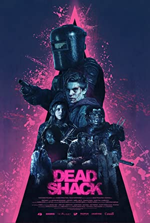 Permalink to Movie Dead Shack (2017)