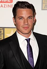 Primary photo for Matt Lanter