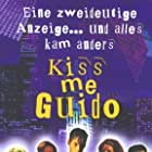 Anthony Barrile, Craig Chester, Anthony DeSando, Molly Price, and Nick Scotti in Kiss Me, Guido (1997)