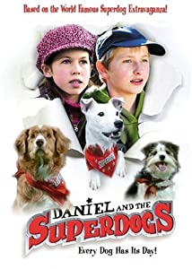 Watch 1080p online movies Daniel and the Superdogs Canada [640x352]