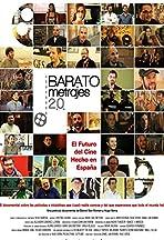Baratometrajes 2.0: El Futuro del Cine Hecho en Espana