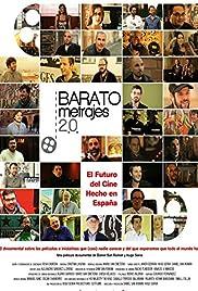 Baratometrajes 2.0 Poster