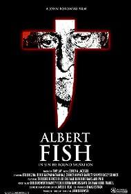 Albert Fish: In Sin He Found Salvation (2007) Poster - Movie Forum, Cast, Reviews