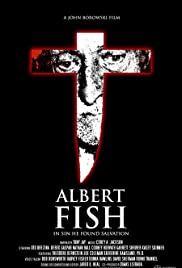 Albert Fish: In Sin He Found Salvation (2007) Poster - Movie Forum, Cast, Reviews