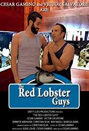 The Red Lobster Guys Poster