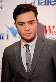 Ed Westwick Picture