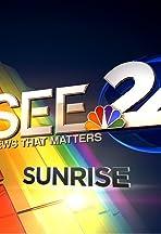 KSEE 24 Sunrise