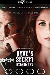 Primary photo for Hyde's Secret Nightmare