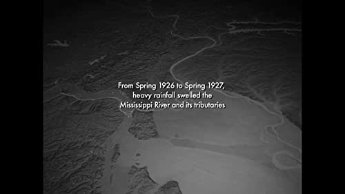 THE GREAT FLOOD is a collaboration between filmmaker and multimedia artist Bill Morrison and guitarist and composer Bill Frisell inspired by the 1927 catastrophe.