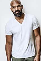 Khary Payton's primary photo