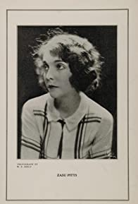 Primary photo for Zasu Pitts