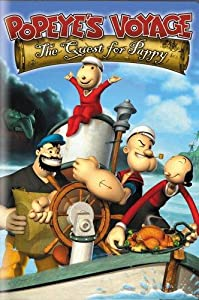 Top websites for free movie downloads Popeye's Voyage: The Quest for Pappy [h264]