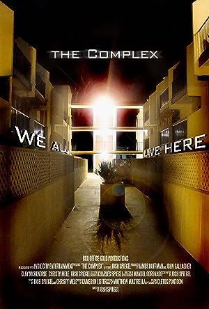Where to stream The Complex