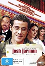 Josh Jarman Poster