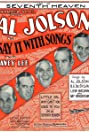 Say It with Songs (1929) Poster