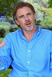 Sam Trammell - Difference Is an Asset Poster