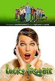 Vykrutasy(2011) Poster - Movie Forum, Cast, Reviews