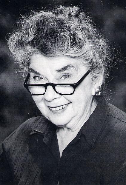 Helen Slayton-Hughes's primary photo