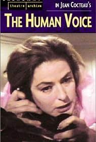 The Human Voice (1967) Poster - Movie Forum, Cast, Reviews