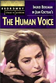 The Human Voice (1966) Poster - Movie Forum, Cast, Reviews