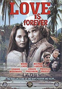 HD movie direct download Love Is Forever by Michael Landon [movie]