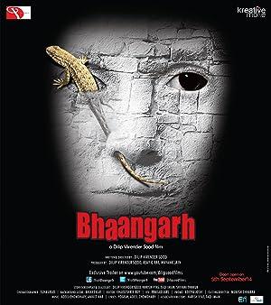 Bhaangarh movie, song and  lyrics