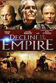Decline of an Empire Poster