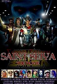 Saint Seiya Rebirth Poster