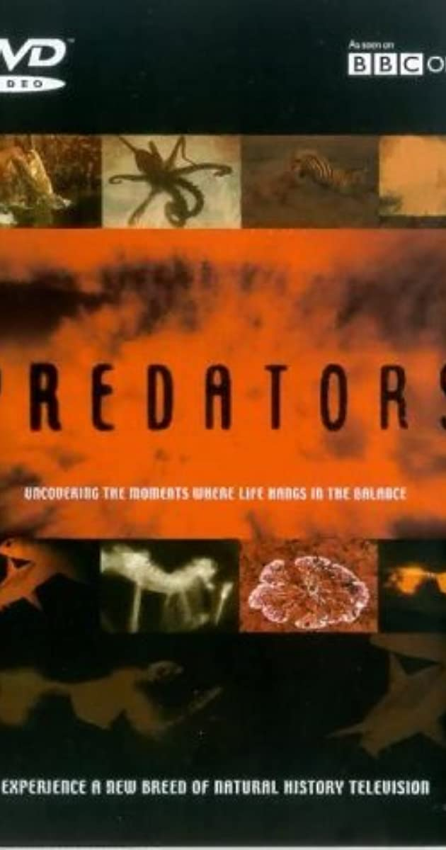 Predators (TV Mini-Series 2000– ) - IMDb