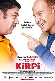 Kirpi Poster