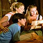 Elyse Mirto, Robert 'R.J.' Jordan, and Tiger Lily Jones in Band of Pirates: Buccaneer Island (2007)