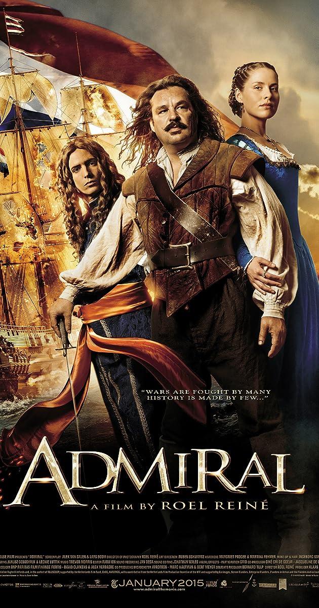 Admiral (2016) Subtitles
