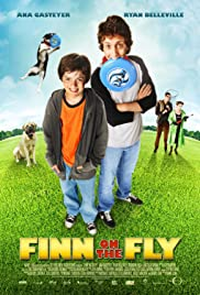Finn on the Fly (2008) Poster - Movie Forum, Cast, Reviews
