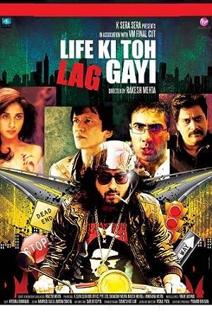 Life Ki Toh Lag Gayi movie, song and  lyrics