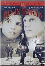 Resistance(2003) Poster - Movie Forum, Cast, Reviews