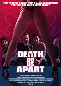 Free movies english Death Do Us Apart [480x360]