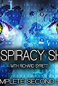 Primary photo for The Conspiracy Show with Richard Syrett