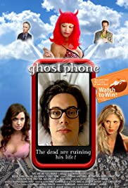 Ghost Phone: Phone Calls from the Dead Poster