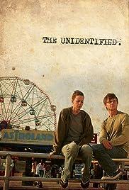 The Unidentified (2008) with Jay Sullivan, Lauren Shannon on DVD on DVD