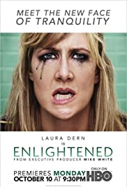 Enlightened Poster - TV Show Forum, Cast, Reviews