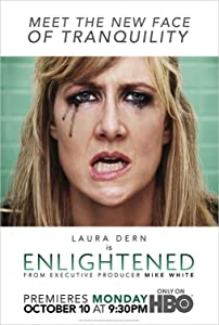 Watch latest hollywood movies trailer Enlightened [320p]